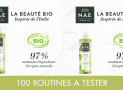 100 routines de soins NA.E à tester