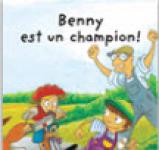 Commandez le livre: Benny est un champion!