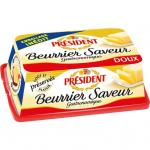 Beurre Président – 0.30€ DE RÉDUCTION