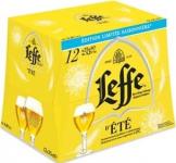 Réduction Bière Leffe chez Match