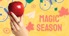 800 bijoux Magic Season de Smizze à tester