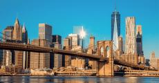 Tentez de remporter 1 voyage à New York de 2900€
