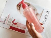 500 gels moussants Bioderma Créaline gratuits !