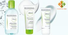 15 soins Bioderma à remporter