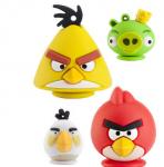 Gagnez une clé USB Angry Birds!