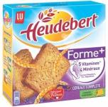 Réductions biscottes Heudebert chez Intermarché