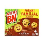 Réduction Biscuits mini BN chez Lidl