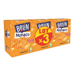 Réduction Biscuits Belin chez Cora