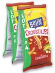 Réduction Biscuits Croustilles chez Auchan