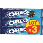 Oreo Biscuits -0.50€ DE RÉDUCTION
