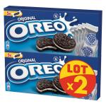 Réductions Biscuits Oreo chez Hyper U
