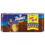 Réduction Biscuits Prince chez Intermarché 0 (0)
