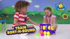 A gagner : 1500Collections de jouetsBob Le Train
