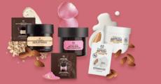 Réservez votre kit d'échantillons The Body Shop gratuit