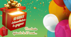 4370 bons d'achat Leader Price offerts 0 (0)