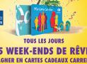 Bon plan : Jusqu'à 70% de réduction sur les produits Carrefour
