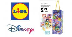 Pack de 10 livres Disney à seulement 5.99€ chez Lidl 4.5 (2)