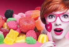 Un kilo de bonbons Haribo à gagner !