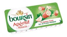 Boursin Apéritif – 1.60€ DE RÉDUCTION