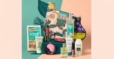 Tentez de remporter 20 box Beauty Week