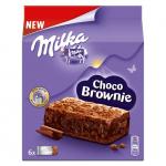 Brownie Milka – 1.30€ DE RÉDUCTION