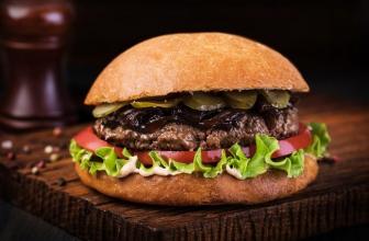 Confinement : Burger King dévoile ses recettes de burgers 3.5 (4)