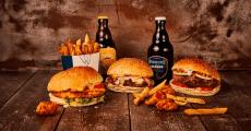 300 Burgers de Papa gratuits aux premiers venus 0 (0)