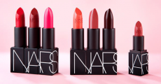 Mini Lipstick Tolede de Nars offert sur simple visite 0 (0)