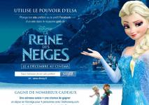 Gagnez un séjour en Norvège et pleins d'autres cadeaux avec Walt Disney Studios !