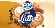 16'000 bouteilles de Caffè Latte Lactel gratuites !