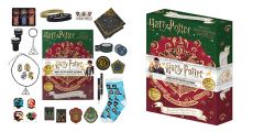 Calendrier de l'avent Wizarding World Harry Potter à gagner