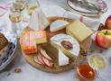 100 plateaux de fromages Lepetit à gagner