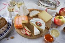 100 plateaux de fromages Lepetit à gagner 4.6 (27)