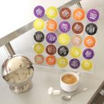 Un an de capsules Dolce Gusto et 100 accessoires à gagner!