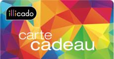 1000€ de cartes Illicado à gagner 0 (0)