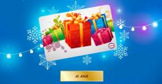 5 cartes cadeaux Cora de 100€ à gagner