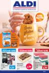 Catalogue ALDI – Sans Gluten