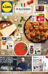 Catalogue Lidl Italiomo