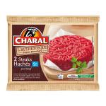 Haché Charal – 1€ DE RÉDUCTION