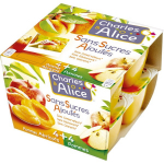 Dessert Charles & Alice – 1.20€ DE RÉDUCTION
