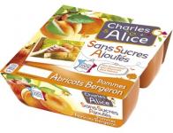Réduction Dessert Charles & Alice chez Carrefour