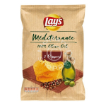 Réduction Chips Lay's chez Monoprix