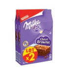 Réduction Brownie Milka chez Leader Price 0 (0)