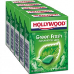 Réduction Chewing-gum Hollywood chez Match