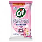 Lingettes Cif – 0.60€ de RÉDUCTION