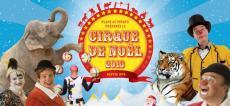 88 places pour le cirque de Noëlgratuites