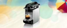 Gagnez une machine à café Pixie Magimix Nespresso !