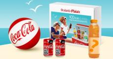 Tentez de gagner 200 box Coca-Cola