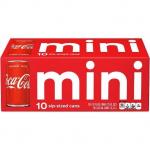 Coca-Cola – 1.00€ DE RÉDUCTION