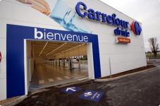 Vite… Nouveau Code Promo Carrefour Drive !